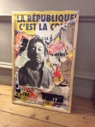 Gainsbourg la republique